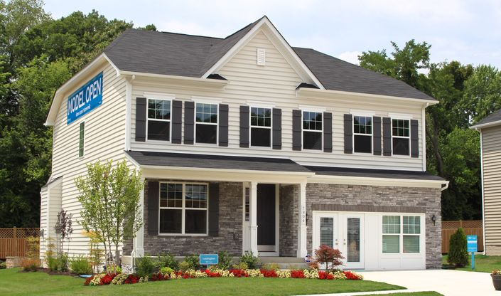 lexington d new homes at stone mill aspot