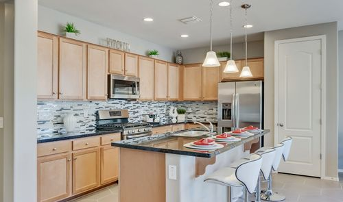 Kitchen-in-Accord-at-Affinity at Montana Vista-in-Laveen