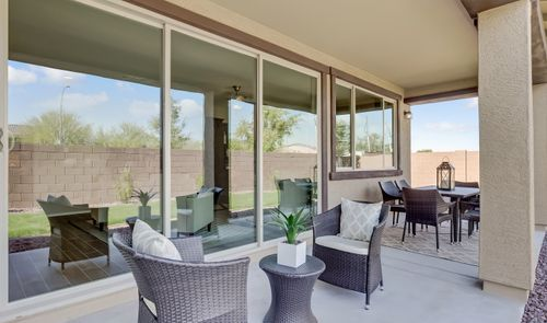 Patio-in-Serenity-at-Affinity at Verrado-in-Buckeye