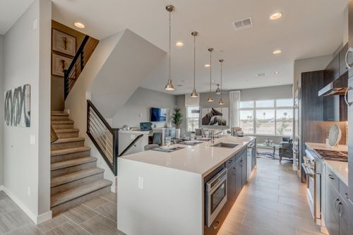 Kitchen-in-Paisley-at-Aire-in-Scottsdale
