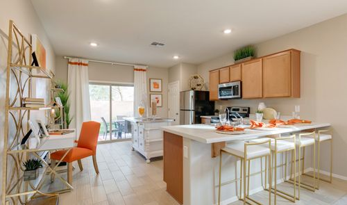 Kitchen-in-Carnival-at-Aspire at Montana Vista-in-Laveen