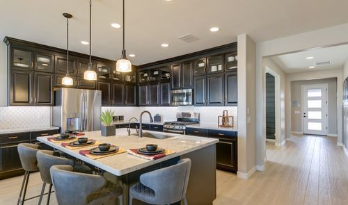 Kitchen-in-Indigo-at-Fusion II at The Meadows-in-Peoria
