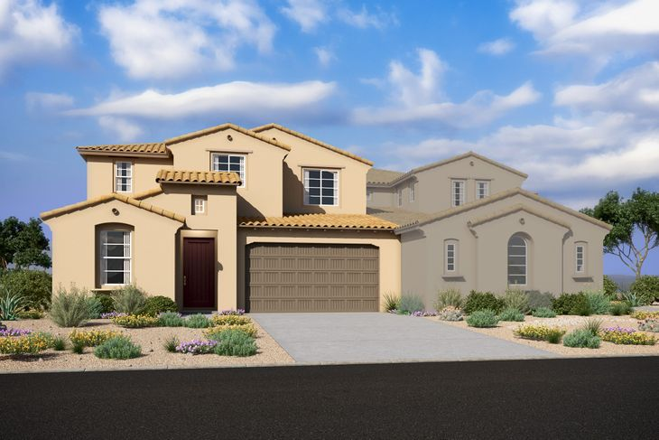 Exterior:Meridian Spanish Colonial Configuration 1