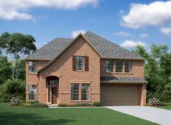Andrew - Lakes of Champion's Estates: Mont Belvieu, Texas - K. Hovnanian® Homes