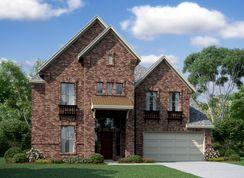Arthur - Newport Lake Estates: Manvel, Texas - K. Hovnanian® Homes