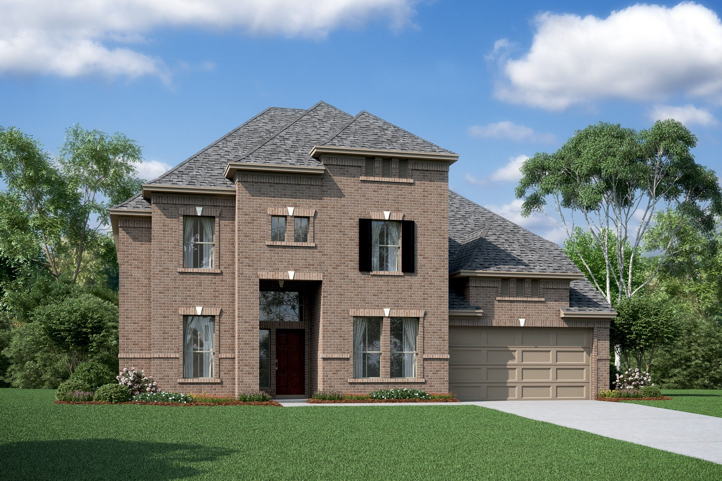 Rear-Design-in-Josephine-at-Woodshore-in-Clute