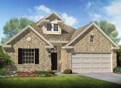 Willard II - Westwood: League City, Texas - K. Hovnanian® Homes