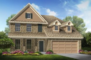 Bella II - Balmoral: Humble, Texas - K. Hovnanian® Homes