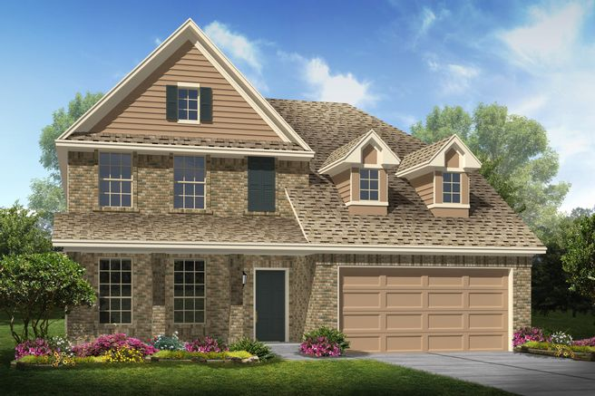 15135 Breeze Forest Court (Bella II)