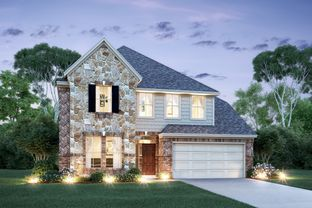 Leo - Westwood: League City, Texas - K. Hovnanian® Homes