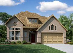 Sawyer II - Newport Lake Estates: Manvel, Texas - K. Hovnanian® Homes