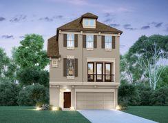 Florence II - Centrepark Terrace: Houston, Texas - K. Hovnanian® Homes