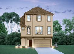 Venice II - Centrepark Terrace: Houston, Texas - K. Hovnanian® Homes