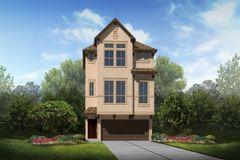 1517 Grayson Oaks Place (Lincoln II)