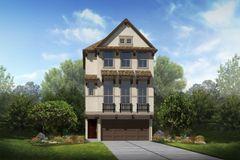 1509 Grayson Oaks Place (Lincoln II)
