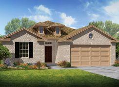 Ashburn II - Hunters Creek: Baytown, Texas - K. Hovnanian® Homes