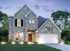 Monaco III - Tejas Trails: Needville, Texas - K. Hovnanian® Homes