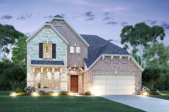 15123 Breeze Forest Court (Monaco III)