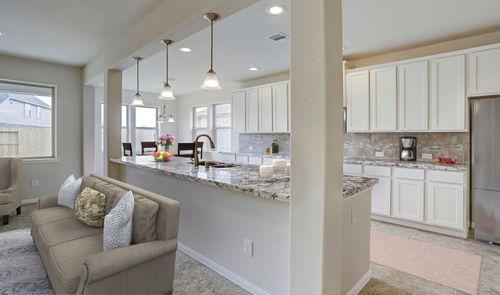 Kitchen-in-Calloway II-at-StoneCreek Estates-in-Rosenberg