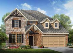 Easton II - Katy Pointe: Katy, Texas - K. Hovnanian® Homes