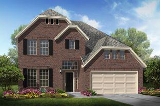 Easton II - Balmoral: Humble, Texas - K. Hovnanian® Homes