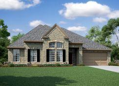 Matthew - Parkway Trails - 65' Homesites: Pasadena, Texas - K. Hovnanian® Homes