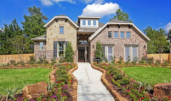 New Homes In Magnolia Tx 323