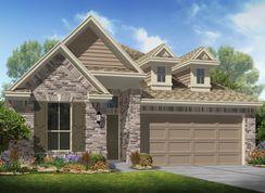 Fairbanks - Balmoral: Humble, Texas - K. Hovnanian® Homes