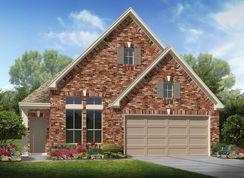 Cullman II - Katy Pointe: Katy, Texas - K. Hovnanian® Homes