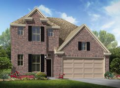 Hoover II - Balmoral: Humble, Texas - K. Hovnanian® Homes