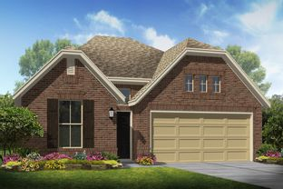 Fairbanks - Hunters Creek: Baytown, Texas - K. Hovnanian® Homes