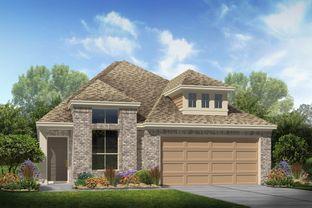 Cullman II - Sunset Ranch: Alvin, Texas - K. Hovnanian® Homes