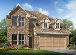 Hoover II - Bayou Oaks at West Orem: Houston, Texas - K. Hovnanian® Homes
