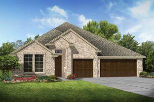Walden - Greatwood Lake: Richmond, Texas - K. Hovnanian® Homes