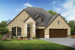 Walden - Newport Lake Estates: Manvel, Texas - K. Hovnanian® Homes