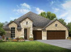 Cooperfield II - Tejas Trails: Needville, Texas - K. Hovnanian® Homes