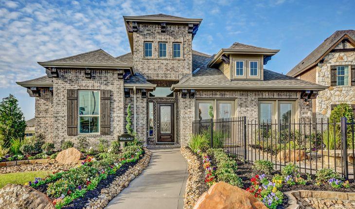 Stone Creek Estates - Willard-1