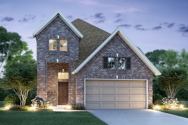 14306 Couturie Forest Trail (Darlington II)