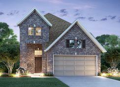 Darlington II - Eldridge Park: Houston, Texas - K. Hovnanian® Homes