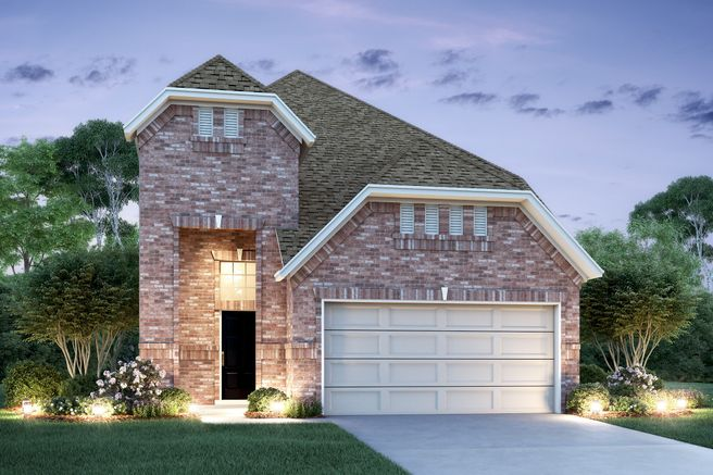 8938 Westfield Glen Court (Darlington II)