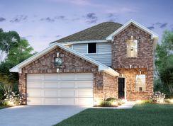 Wilmington II - Eldridge Park: Houston, Texas - K. Hovnanian® Homes