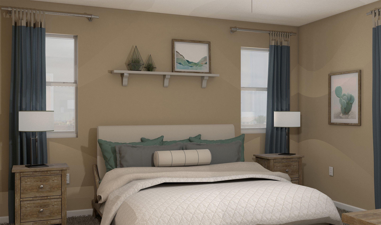 Bedroom-in-Goldfield-at-Aspire at Wheeler Ranch-in-Arboga