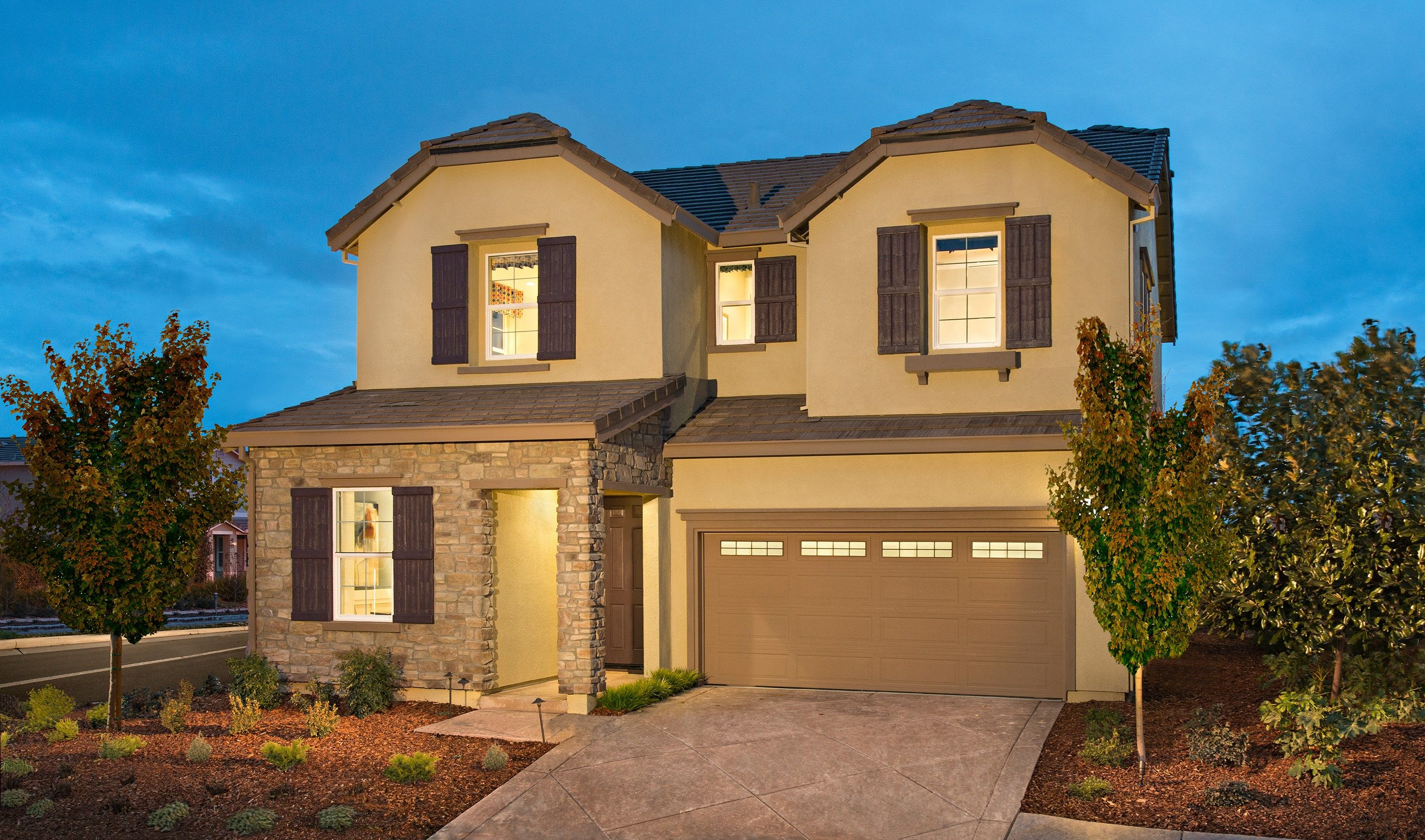 New Construction Homes & Plans in Elk Grove, CA   801 Homes ...