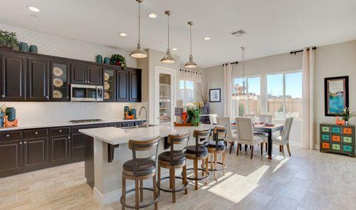 Kitchen-in-Prairie-at-Ladd Ranch II-in-Hollister