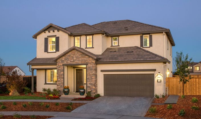 canopy exterior new homes parkside at westshore