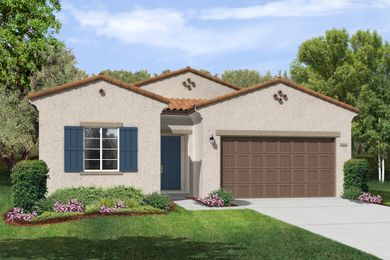Amberwood The Estates At Blackstone El Dorado Hills California K Hovnanian