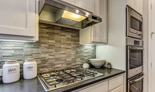 Kitchen-in-Lynbrook IV-at-Light Farms Sage-in-Celina