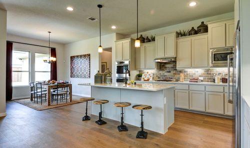 Kitchen-in-Rosemeade III-at-Trailwood-in-Roanoke