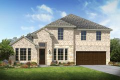 3910 Greenbrier Drive (Clarendon IV - Extra Suite - Estates)
