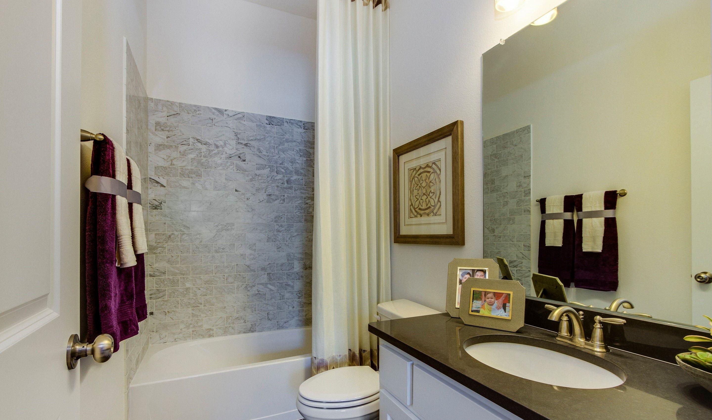 Bathroom-in-Lynnwood III-at-Light Farms Sage-in-Celina